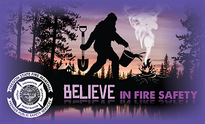 Believe in Fire Safety Images